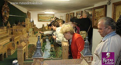 Visita guiada Toledo ONCE