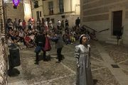 Teatro en Toledo Siniestro