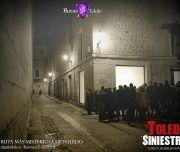 Toledo Siniestro