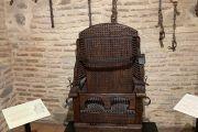 Exposición de Antiguos Instrumentos de Tortura en Toledo