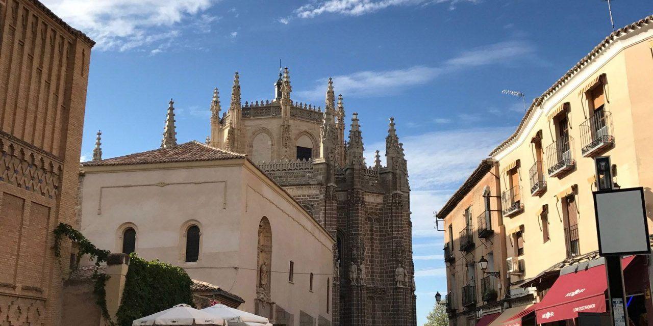 Rutas de Toledo presenta un nuevo Free Tour por la Judería de Toledo