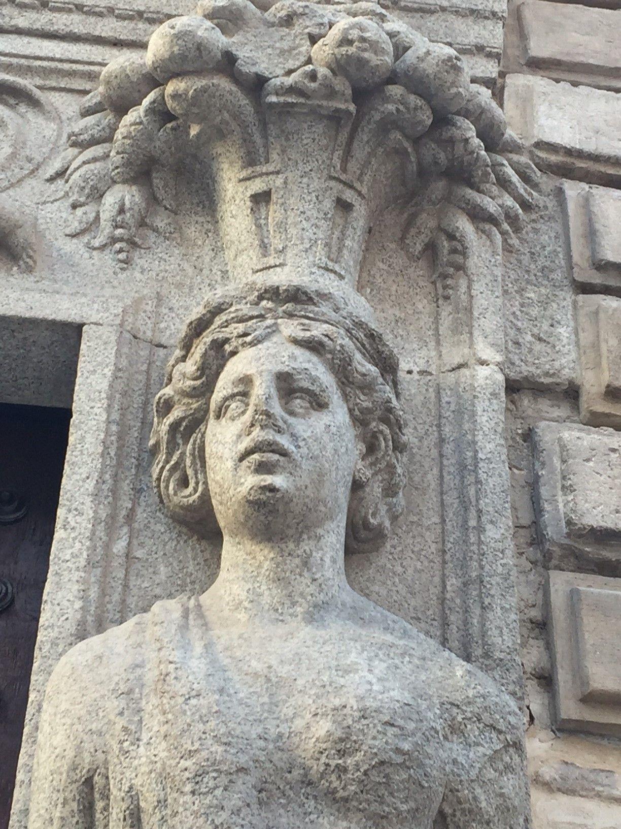 Colegio de Infantes - Museo Tapices de Toledo