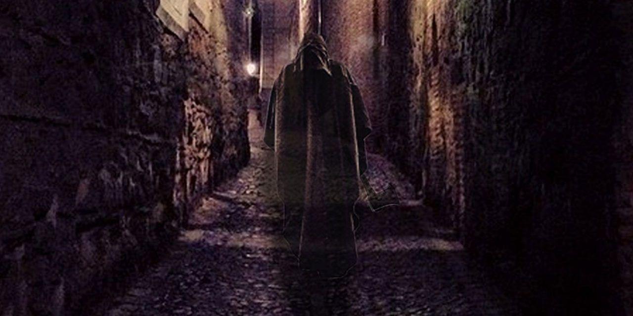 Éxito de la ruta «Fantasmas de Toledo»