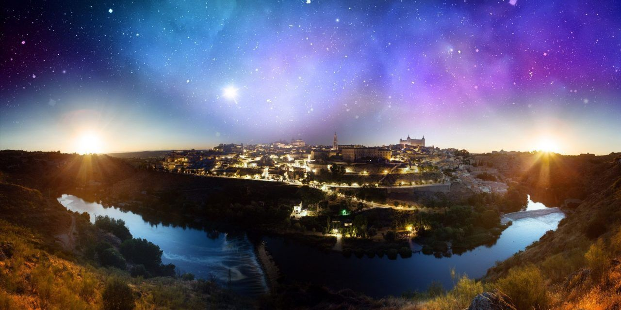 Ruta Lugares insólitos y misteriosos de Toledo