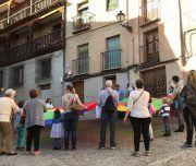 Juegos en la ruta infantil de Toledo
