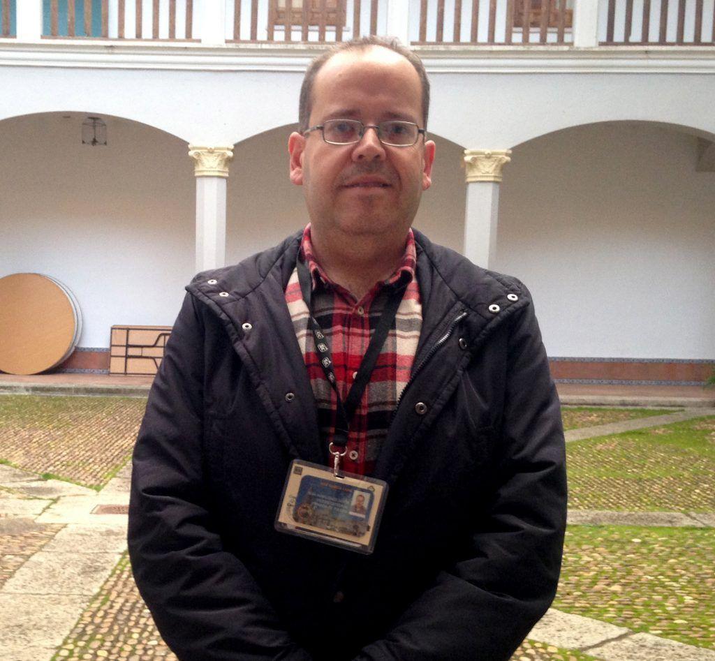 Pepe García Cano