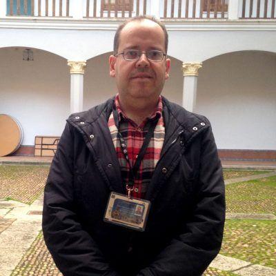 José García Cano