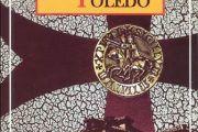 Libro Templarios en Toledo