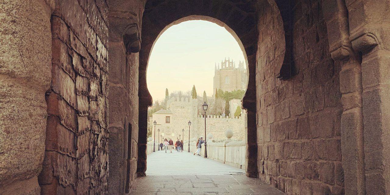 Free Tour Secretos de la Judería de Toledo ☂