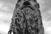 Estatua dedicada a Samuel ha Leví en Toledo