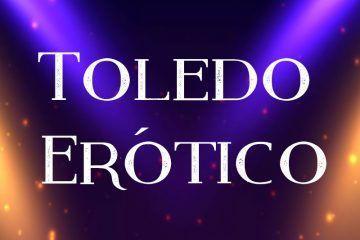 Toledo Erótico 2018