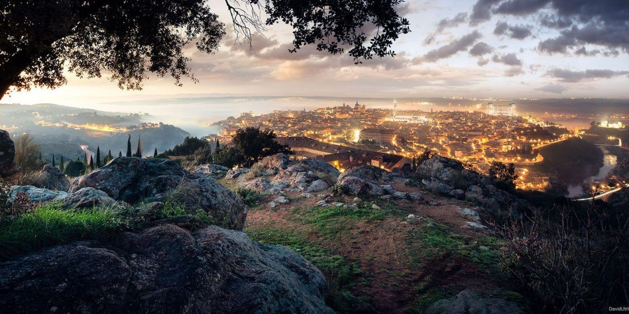 La ruta del Vino de Toledo