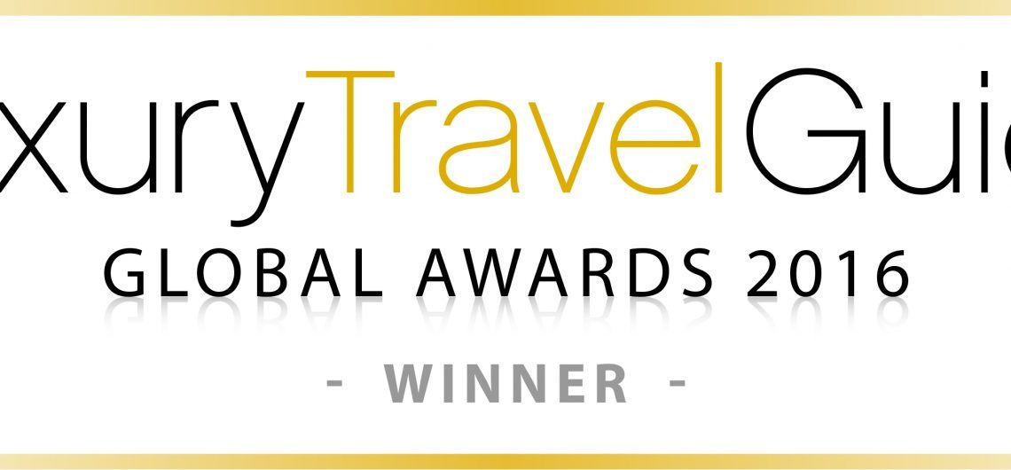 Luxury Global Awards 2016