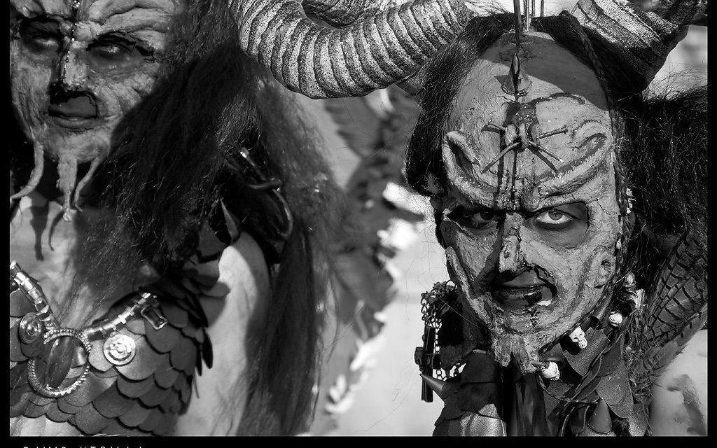 Historia y curiosidades acerca del Carnaval en Toledo