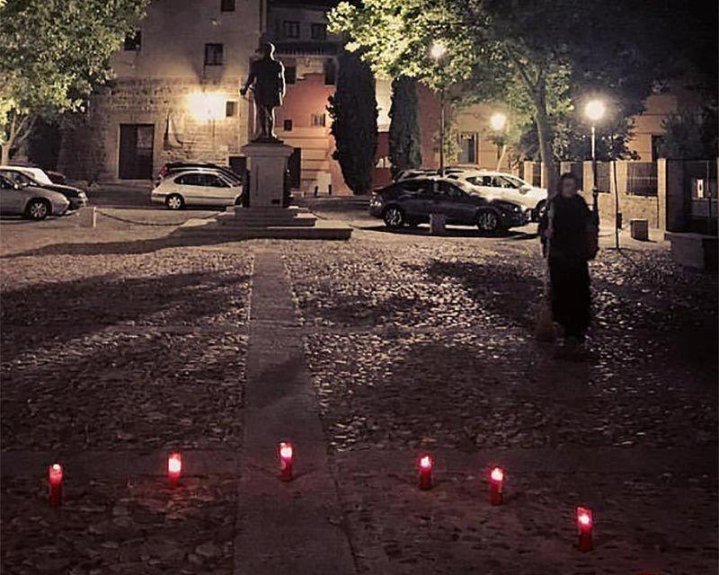 Reserva tu visita guiada en Toledo para la Noche de San Juan, en junio