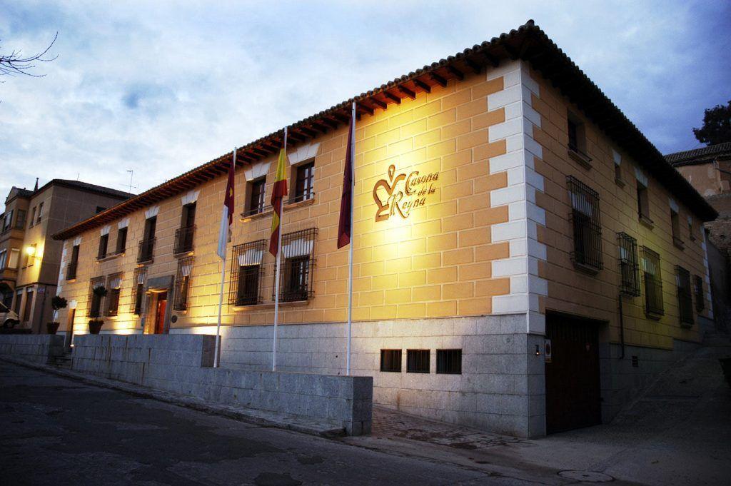 Hotel Casona de la Reyna Toledo