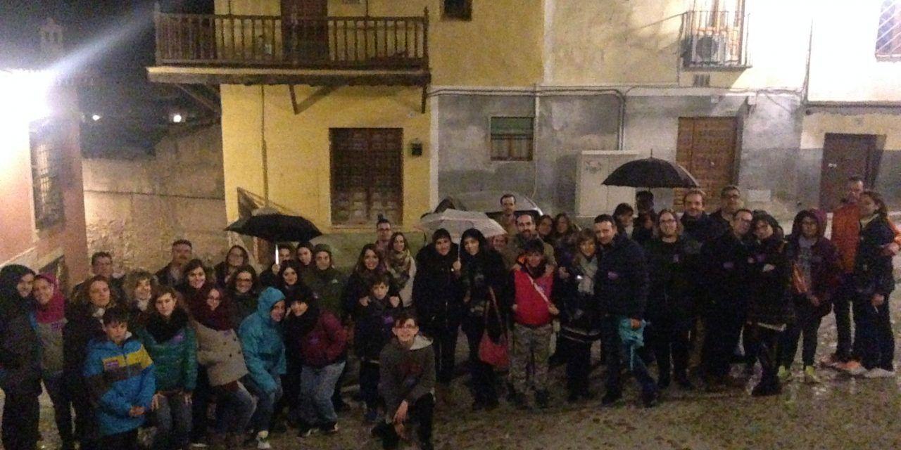 Visitas guiadas y rutas nocturnas en Toledo: ¡Carnaval! y Día de Andalucía 2017