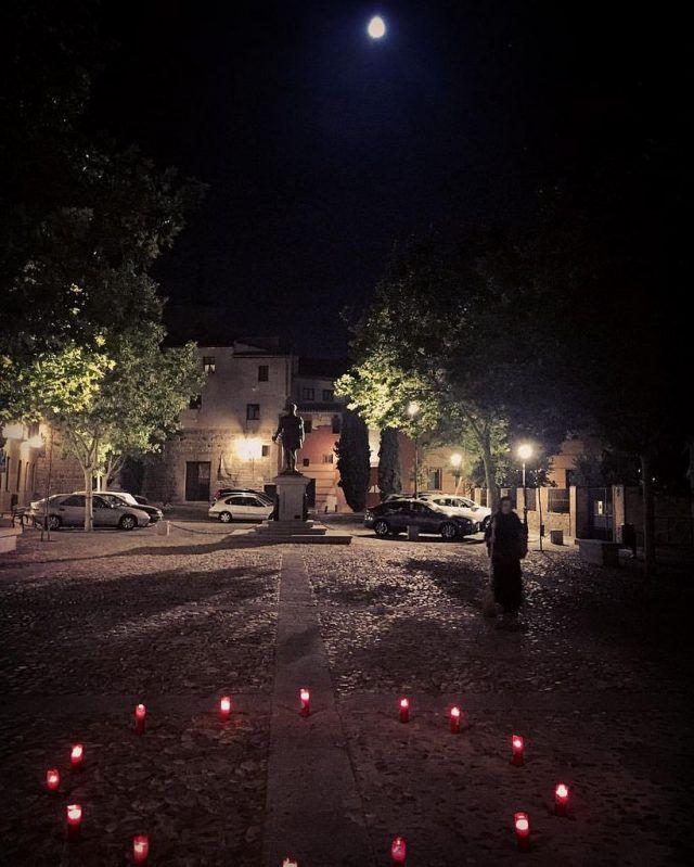 La Bruja de Toledo