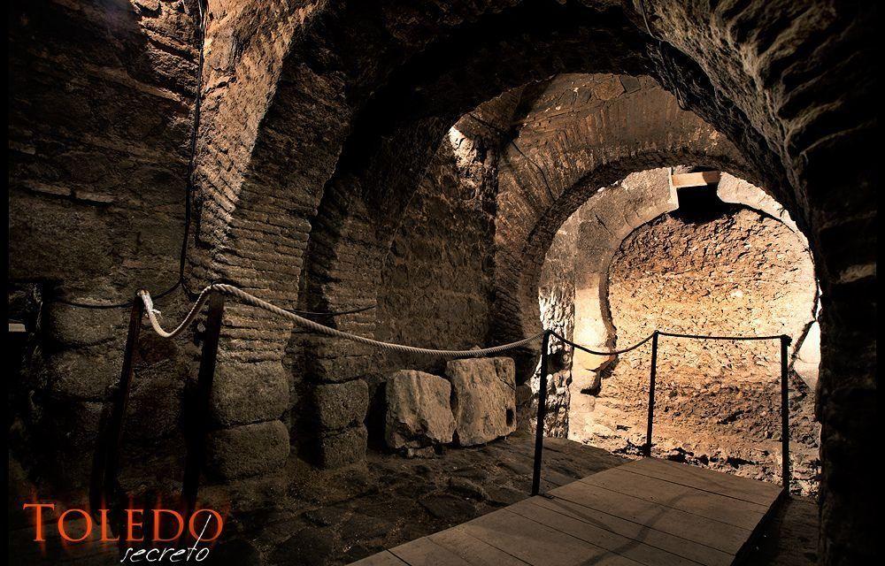 Ruta por el Toledo Medieval: puertas y murallas