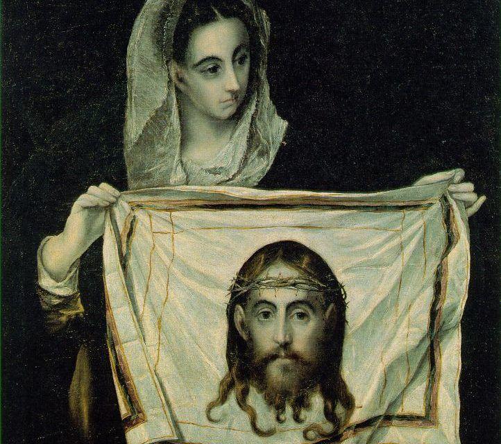 «El estandarte de la Verónica», una leyenda de Semana Santa inédita en Toledo