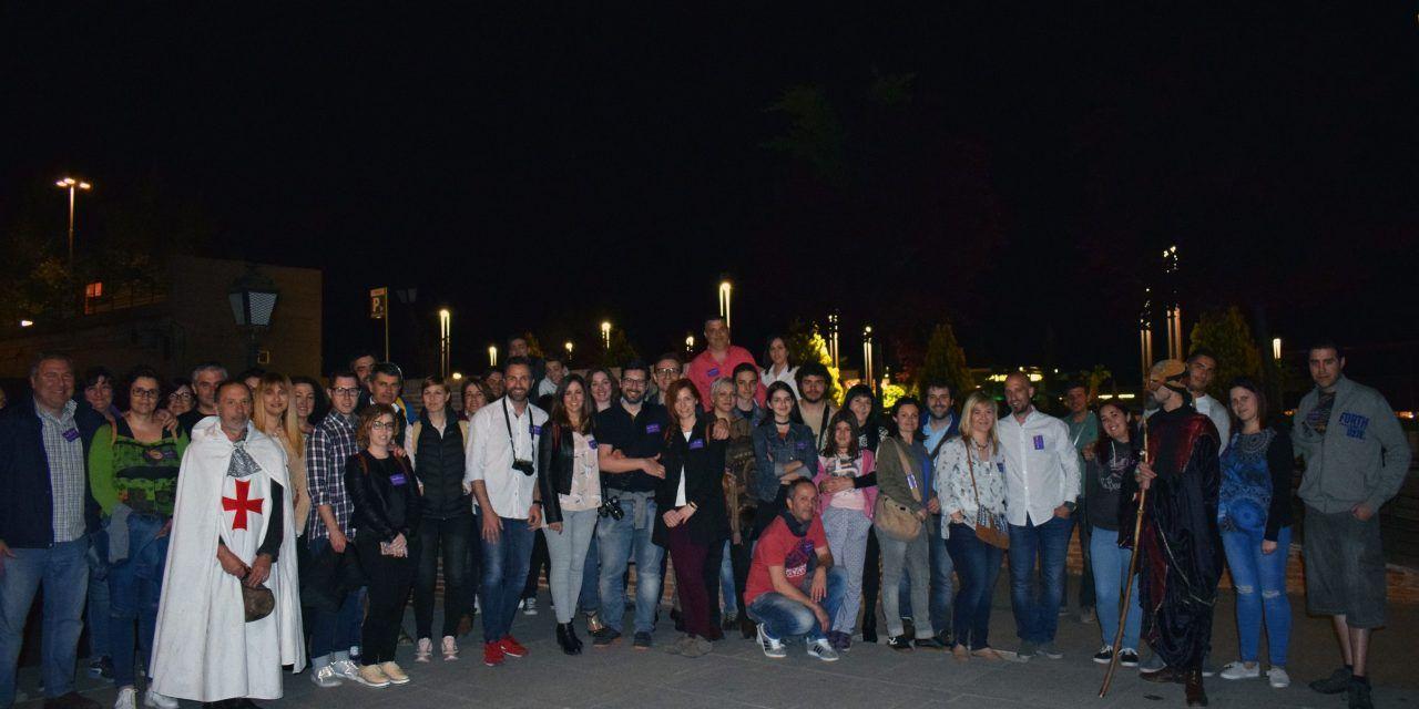 Puente de mayo en Toledo: visitas guiadas y rutas nocturnas ¡ofertas y descuentos!