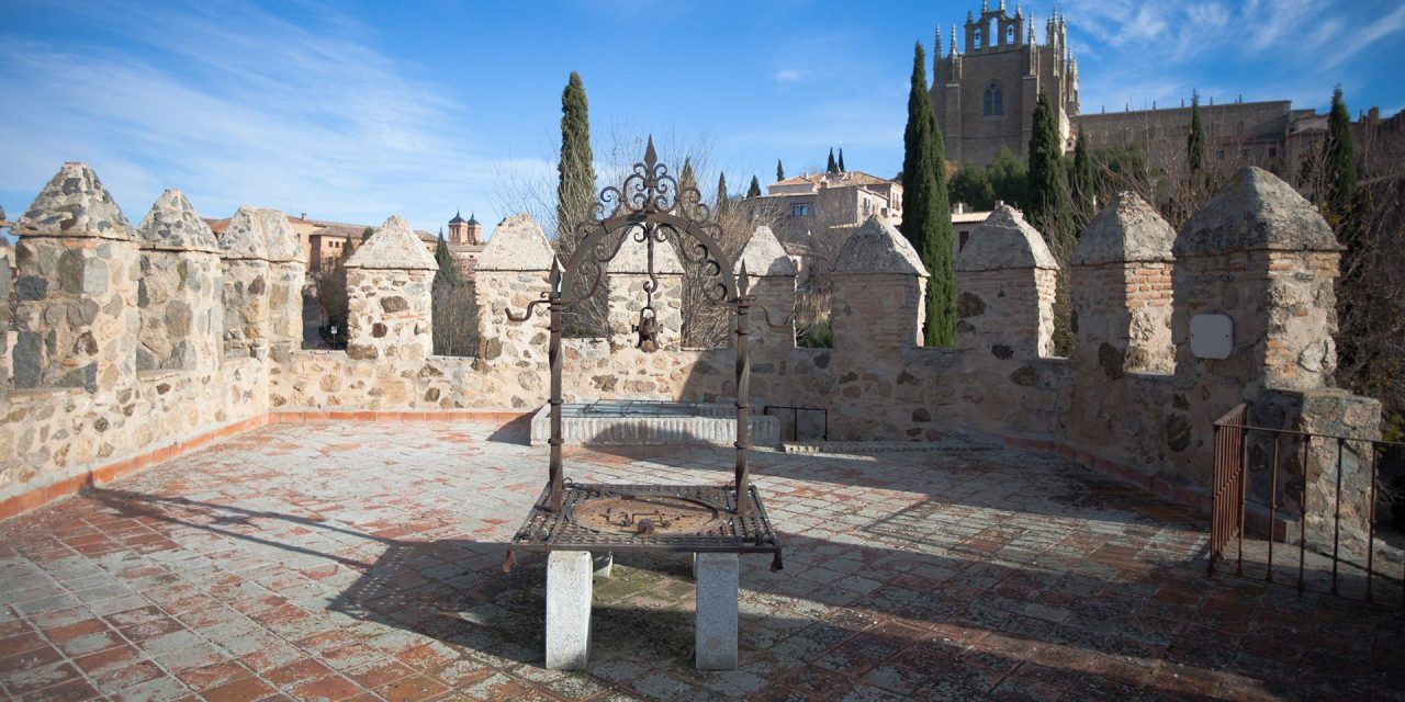 Visitar Toledo en verano con Rutas de Toledo, en septiembre 2017