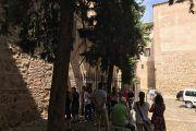 Ruta por los conventos de Toledo