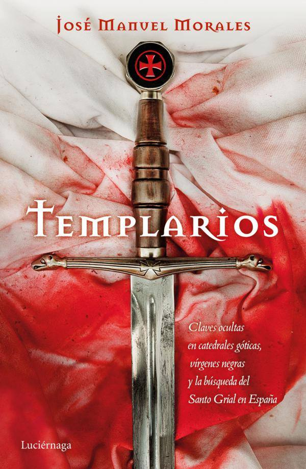 Templarios Portada