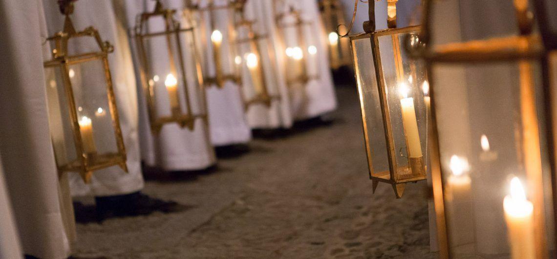 Semana Santa en Toledo 2017