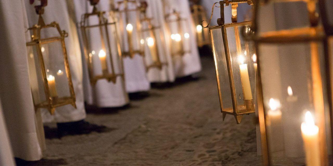 Marzo y Semana Santa en Toledo 2018: visitas guiadas y rutas nocturnas ¡ofertas y descuentos!
