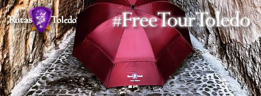 Free Tour Rutas de Toledo