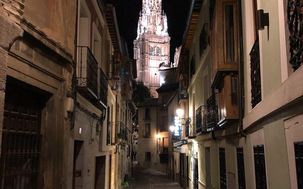 Verano 2018 en Toledo: rutas nocturnas, visitas guiadas y muchos Free Tour (Agosto y septiembre)