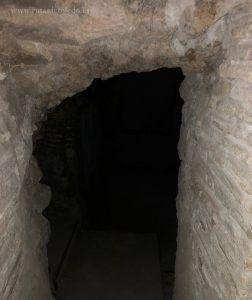 La cueva de los Brujos de Toledo