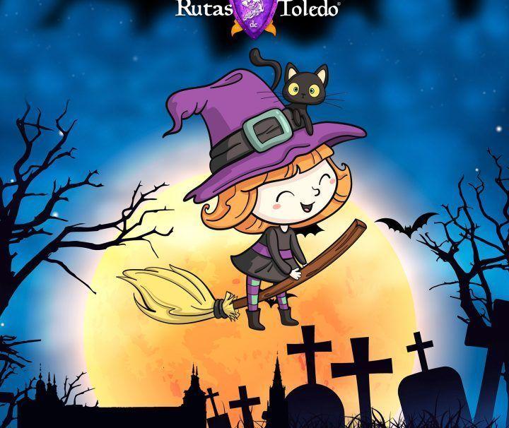 El Misterio de las Brujas de Toledo 2018