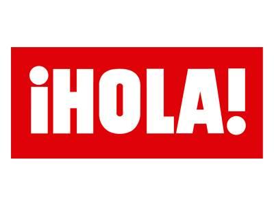 Hola Viajar logo