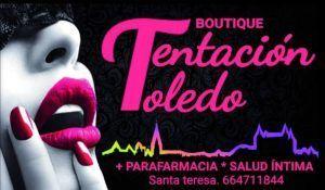 Tentación Toledo