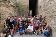 Free Tour 07/08/19 en el Cobertizo de Santo Domingo el Real de Toledo