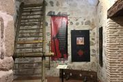 Exposición Templarios y otras órdenes militares en Toledo