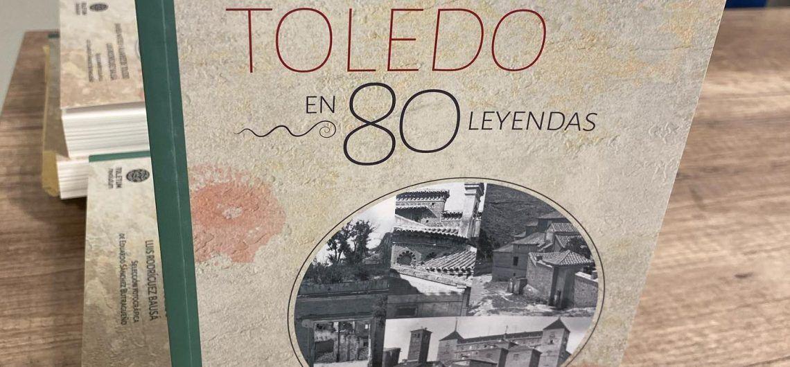 La vuelta a Toledo en 80 leyendas, 2019