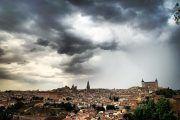 Toledo en Otoño