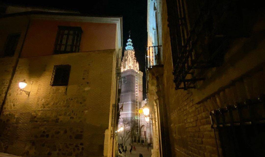 Marzo 2020 y Día del Padre. Visitas guiadas y rutas nocturnas en Toledo