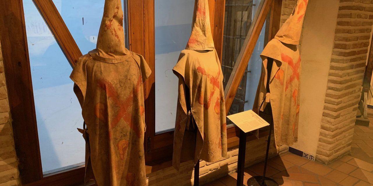 Ruta Inquisición en Toledo