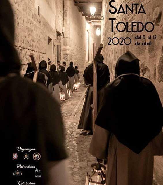 Recuerdos, añoranzas y curiosidades de la Semana Santa en Toledo