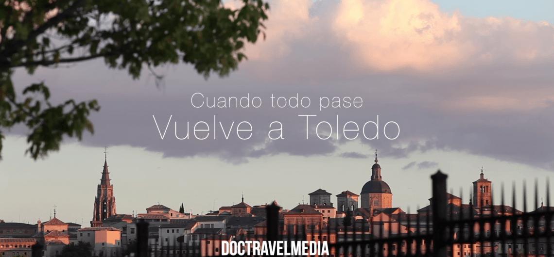 Vuelve a Toledo