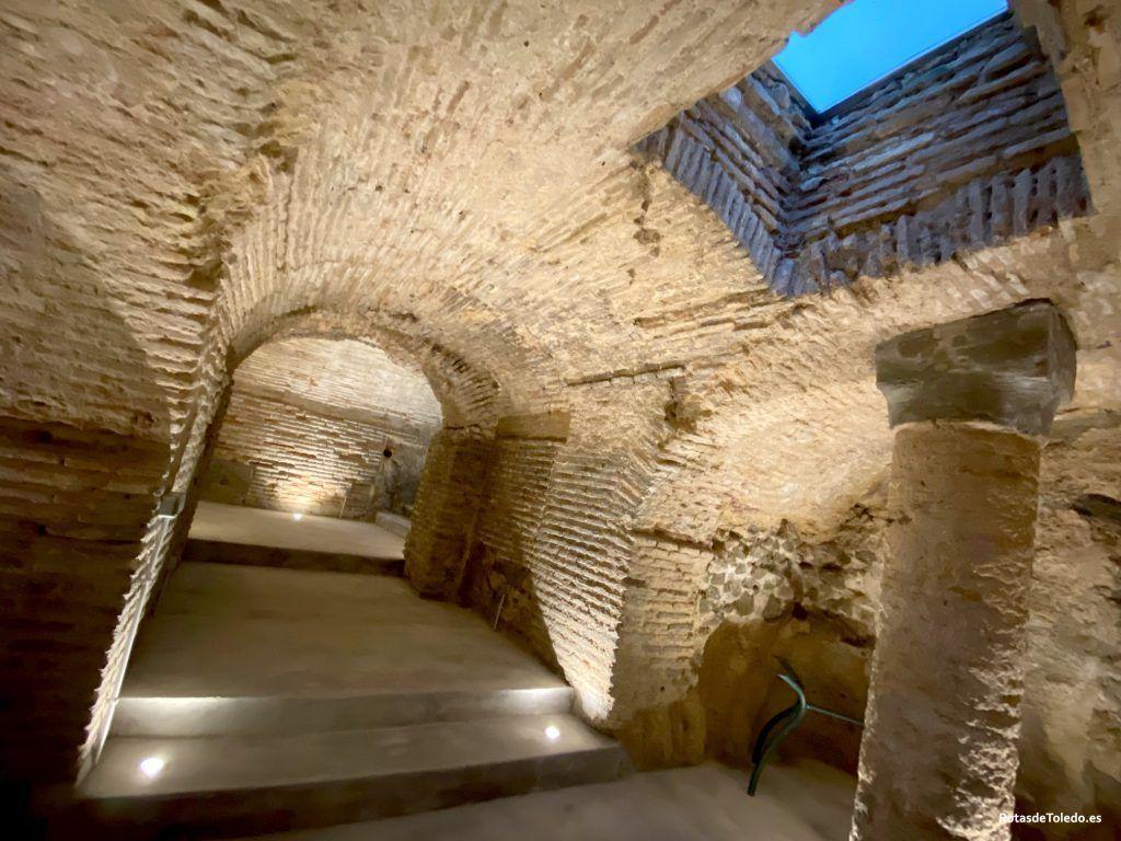Cueva de San Ginés (Toledo). Visita en exclusiva con Rutas de Toledo.