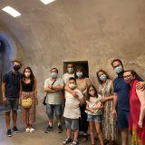 Toledo subterráneo en los Baños del Ángel