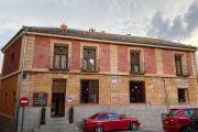 Edificio Medina Mudéjar en Toledo