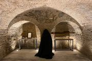 Cueva de San Ginés (Toledo)