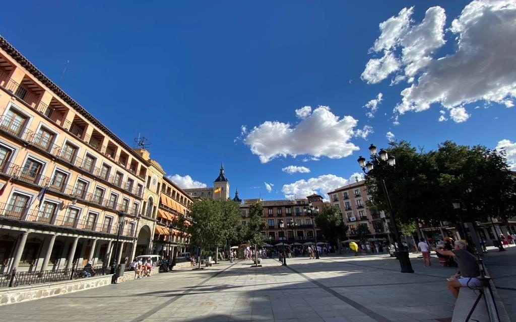 Septiembre 2020: visitas guiadas y rutas nocturnas en Toledo