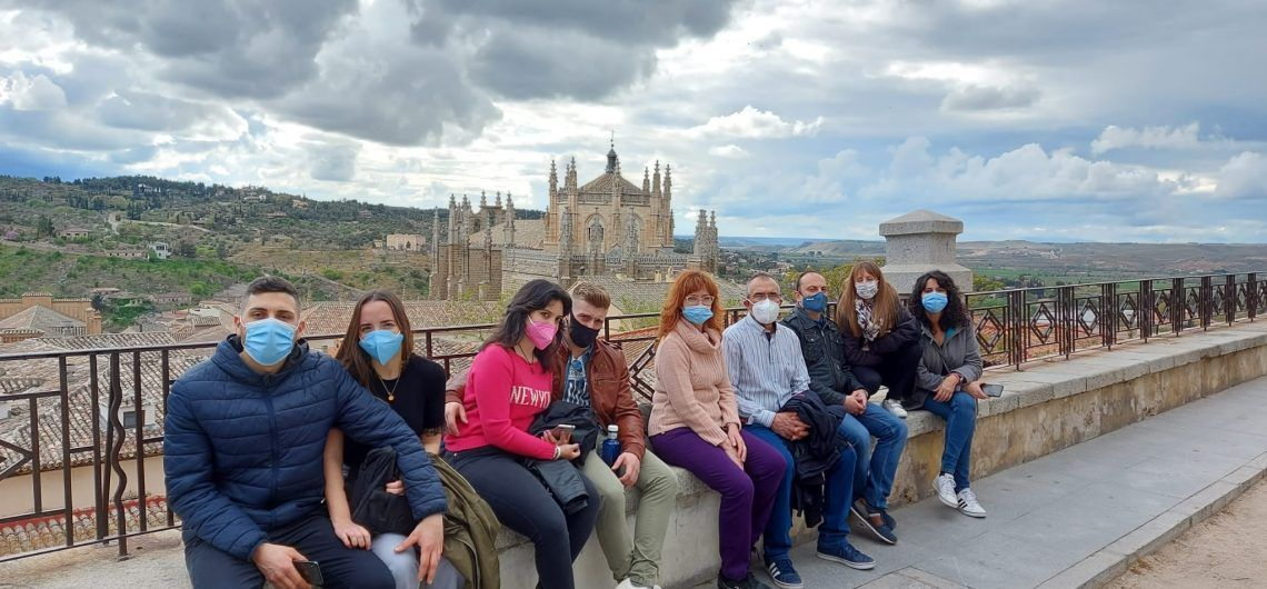 Visitas guiadas en Toledo para mayo 2021
